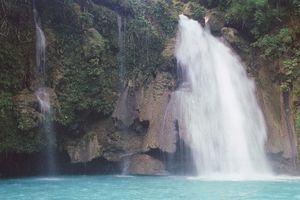 Cebu - Kawasan watervallen - Filipijnen
