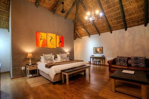 - foto: Chrislin African Lodge