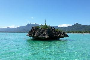 Crystal Rock - Mauritius