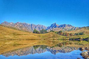 - foto: Drakensberg Gardens