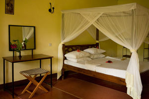 Eileen's Tree Inn - kamer - Ngorongoro Highlands - Tanzania