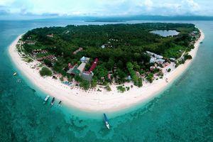 Gili Meno - Overview - Indonesie - foto: unsplash