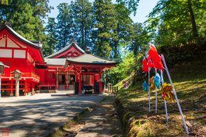 Haguro-san - Dewa Sanzan - Japan - foto: flickr