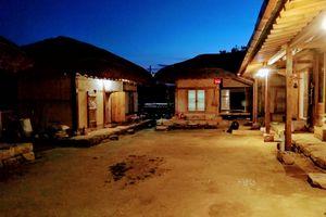 Gagyeongjae Hanok, Hahoe Village