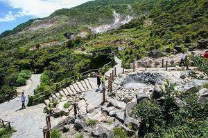 Hakone Owakudani, Japan - foto: pixabay