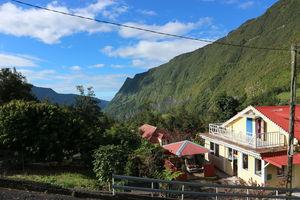 Gite Belouve - Hell-Bourg - Cirque de Salazie - Réunion