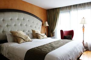Hotel Celeste - Manila - deluxe kamer  - foto: Hotel Celeste