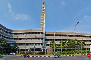 Hotel Savoy Homann - Bandung - Java - Indonesie - foto: flickr