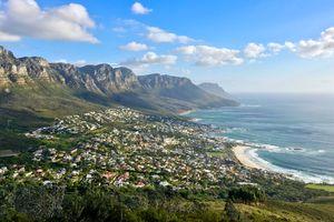 Kaapstad - Camps Bay - Zuid-Afrika - foto: unsplash