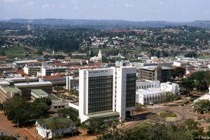 Kampala - Oeganda