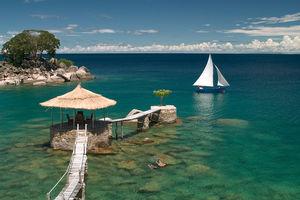 Kaya Mawa - Likoma Island - Lake Malawi