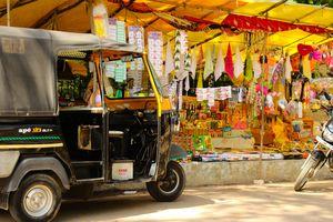 Khajuraho - Madhya Pradesh - India - foto: unsplash