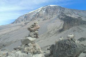 Kilimanjaro - berg - Tanzania - foto: pixabay