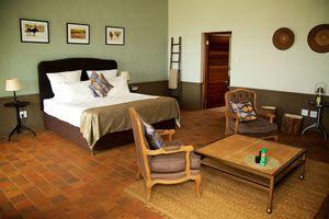 Kings Walden Garden Manor - kamer - Tzaneen - Zuid-Afrika