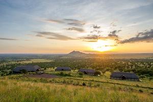 Kubu Kubu Tented Camp - lodge - Serengeti - Tanzania - foto: Tanganyika Wilderness Camps