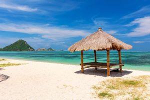 Kuta beach - Lombok - Indonesie - foto: Canva
