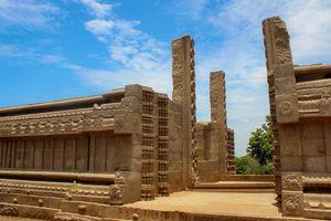 Mahabalipuram - Tempel - India - foto: pixabay