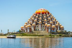 Makassar - Tempel - Sulawesi - Indonesie - foto: pixabay