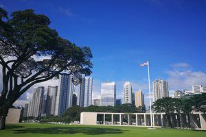 Manila - Filipijnen - Intas - CTTO