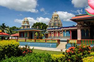Meenakshi Tempel - Tamil Nadu - India - foto: flickr