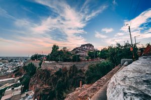 Mehrangarh Fort - Jodhpur - India - foto: unsplash