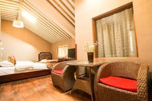 Old House Hotel - Guyun Inn - kamer - Songpan - China