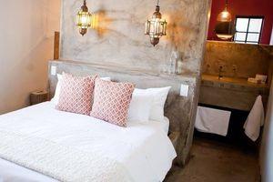 Olive Grove Guesthouse - kamer - Windhoek -Namibie
