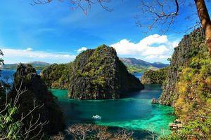 viewpoint Busuanga - Palawan - Filipijnen - Intas - CTTO