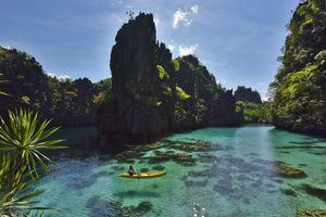 Big Lagoon - El Nido - Palawan - Filipijnen - Intas - CTTO