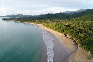 Palawan - El Nido - Lio Beach - Filipijnen - Intas - CTTO