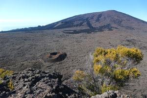 Pas de Bellecombe - Piton de la Fournaise - Réunion