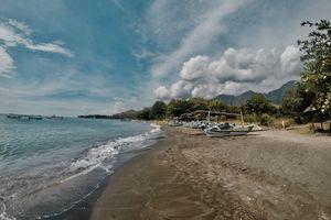 Pemuteran Beach - Natuur - Pemuteran - Bali-Indonesie - foto: unsplash