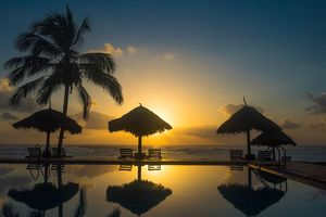 Protea Hotel Amani Beach - zwembad - Dar es Salaam - Tanzania