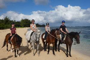 Riambel - Mauritius