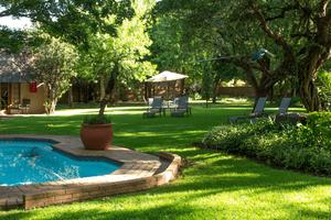 Safari Club SA - Johannesburg - Zuid-Afrika