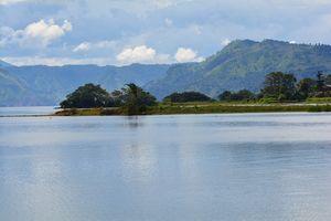 Samosir Eiland - Lake Toba - Sumatra - Indonesie - foto: pixabay