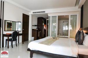 Kamer Sand Sea Resort in Krabi - Thailand