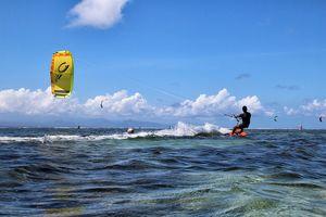 Sanur - Kitesurfen - Bali - Indonesie - foto: pixabay