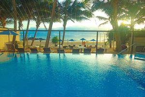 - foto: Beacon Beach Negombo