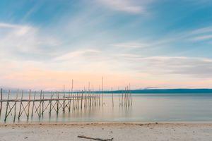 Sulawesi - Strand - Indonesie - foto: unsplash