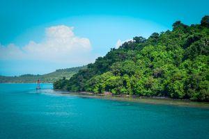 Sunda Eilanden - Natuur - Indonesie - foto: pixabay