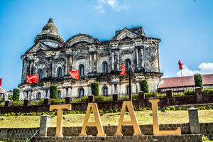 Taal - Filipijnen - Intas - CTTO