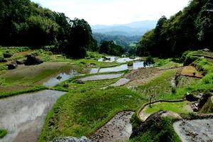 Tana Toraja - Binnenlanden - Natuur - Sulawesi -Indonesie - foto: flickr