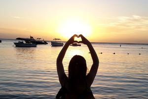 Trou aux Biches Beach - Mauritius
