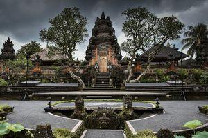 Ubud - Tempel - Cultuur - Bali - Indonesie - foto: pixabay