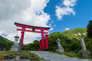 Yudono-san - Dewa Sanzan - Japan - foto: flickr
