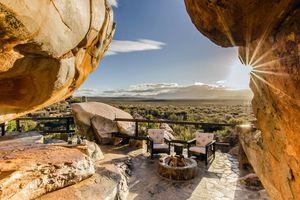 Kagga Kamma Game Reserve - Kagga Kamma Lodge - Zuid-Afrika