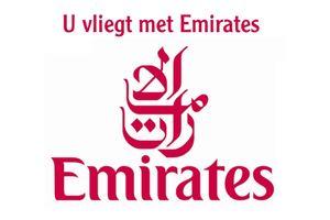 logo Emirates - PANGEA Travel - Algemeen