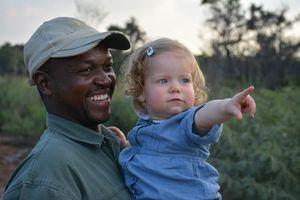 Ise op safari met de safari ranger (2) - Zuid-Afrika - Algemeen