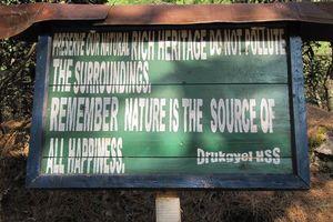 nature happiness in Bhutan - Bhutan